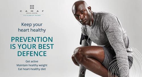 Keep Your Heart Healthy #HealthyHeart