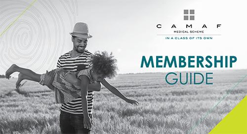 CAMAF Membership Guide