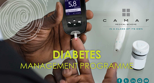 CAMAF Diabetes Management Programme