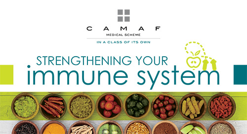 Build Yourself a POWERFUL Immune System