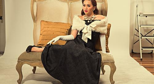 Uno Cover Girl - Camarin Mendiola