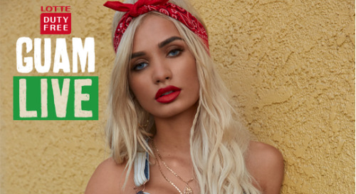 Island Princess, Pia Mia Returns To Guam Live