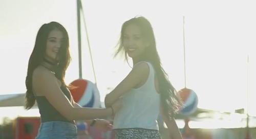UNO Models Visit Summer Carnival