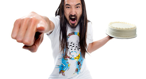 Guam is Ready for Steve Aoki