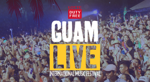 [GUAM LIVE 2017] Meet the Ambassadors