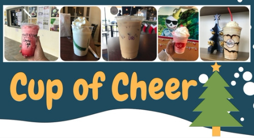 Drinkable Christmas Specials