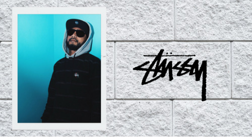 Stüssy Holiday 2017 Release