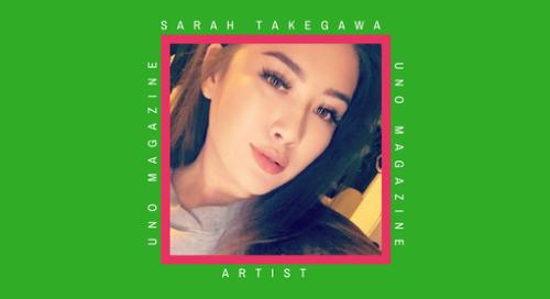 Sarah Takegawa