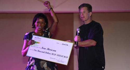 MoreDirect helps New Horizon Rehabilitation Facility in St. Kitts
