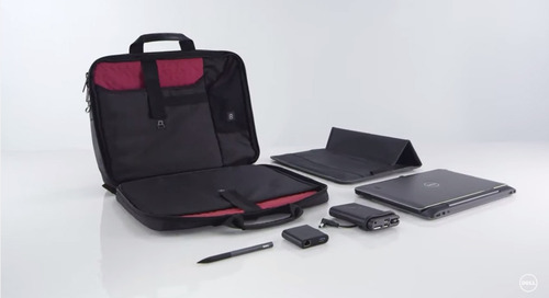 Dell's #OfficeofAnywhere Can Enable A Mobile Workforce!