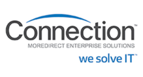 """New """"Connection"""" Brand Advances 35-Year History of Innovation"""