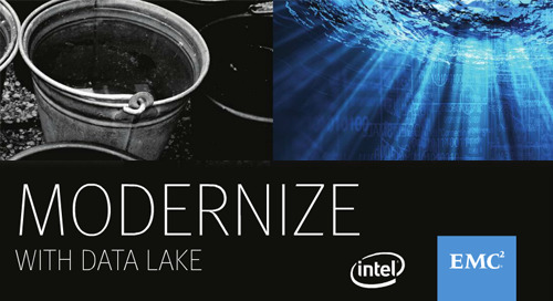 Modernize With Data Lake