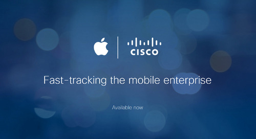 Fast-Tracking the Mobile Enterprise