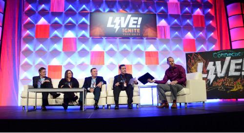 Connection LIVE 2019 - Event Wrap-up
