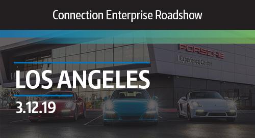 Connection Enterprise Roadshow Los Angeles