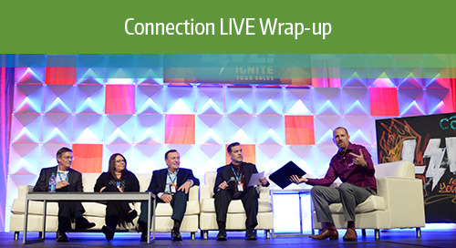 Connection LIVE 2019 - Event Wrap-up