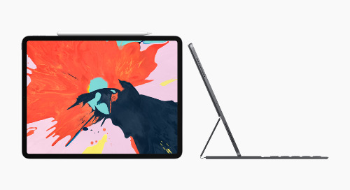 Introducing the new iPad Pro [Video]