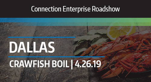 Join us at the 2019 Crawfish Boil in Frisco, TX!
