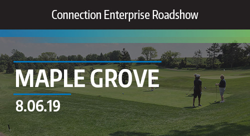 7th Annual Connection Golf Classic | Maple Grove, MN