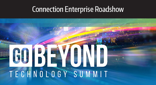 Connection Technology Summit Series 2019