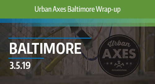 Unique Experience at Urban Axes | Roadshow Event Wrap-up