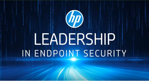 On-Demand Webinar: Better Together - HP, Intel & Microsoft
