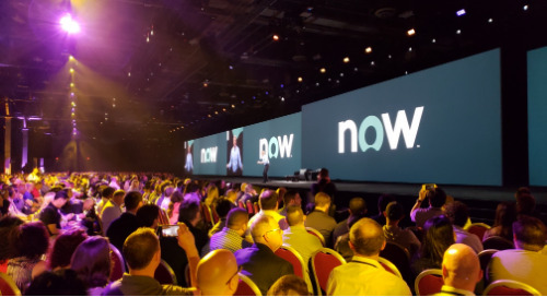 ServiceNow Knowledge19 Wrap-up