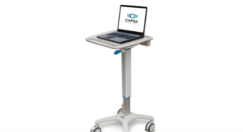 Introducing the new SlimCart from Capsa Healthcare
