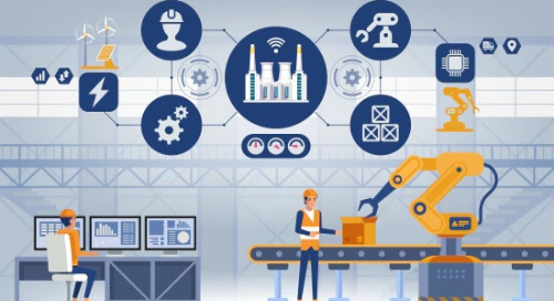 Transform Your Workforce: Learn how Manufacturing Mobility Sets Foundation for Digital Transformation