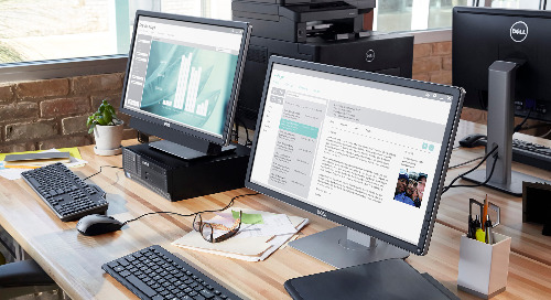Optimizing the PC Lifecycle - Dell PC as a Service
