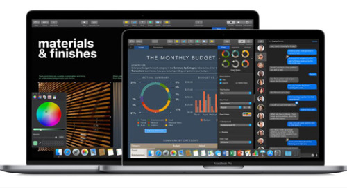 Reserve Your Virtual Seat: Mac as a Service Webinar