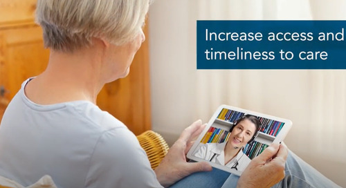 Telehealth Solutions from Capsa Healthcare