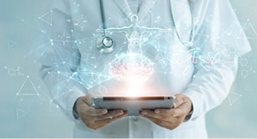 Healthcare Solutions Reimagined [Webinar Recording]