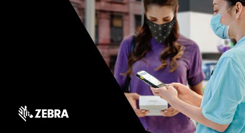 Learn How Zebra Retail Solutions Go Above And Beyond
