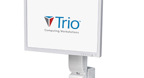 Meet Trio from Capsa Healthcare