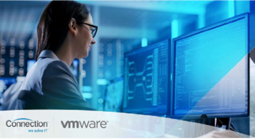 Business Continuity with VMware Cloud