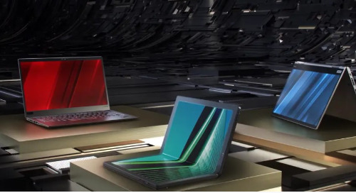 Lenovo - Smarter Technology