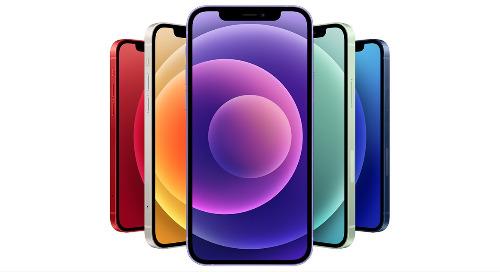 Meet iPhone 12 & iPhone 12 Mini and Save!