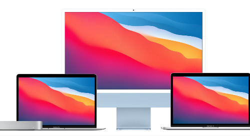 What's New for Enterprise from Apple