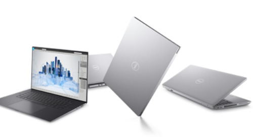 Dell Precision Workstations Are Perfect for Autodesk Products