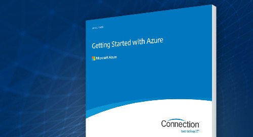 Getting Started with Azure Guide