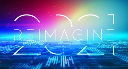 Technology Summit 2021 Virtual Event