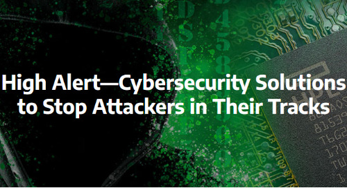 HPE High Alert- Cybersecurity Webinar
