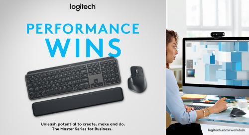 Logi Bolt Wireless Technology from Logitech
