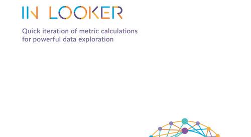 Data Modeling in Looker