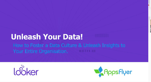 How to Foster A Data Culture & Unleash Insights to Your Entire Organization