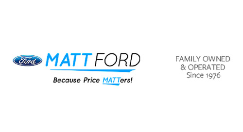 Automotive - Matt Ford