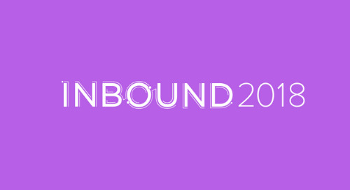 September 4-7, 2018: Inbound (Boston, MA)