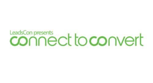 October 3-5, 2018: Connect to Convert 2018 (Boston, MA)