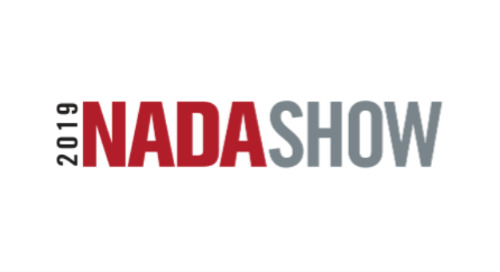 January 25-27, 2019: NADA Show (San Francisco, CA)